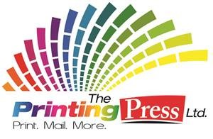 The Printing Press LTD logo