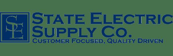 State Electric Company logo