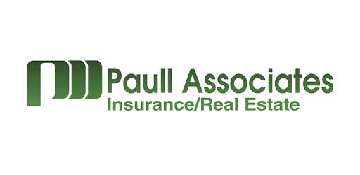 Paull Associates Insurance/Real Estate logo