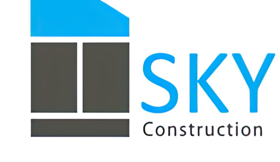 Sky Construction Inc logo
